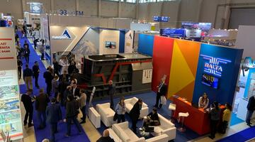 Successful debut of Balta Group of Companies at Metal-Expo 2019